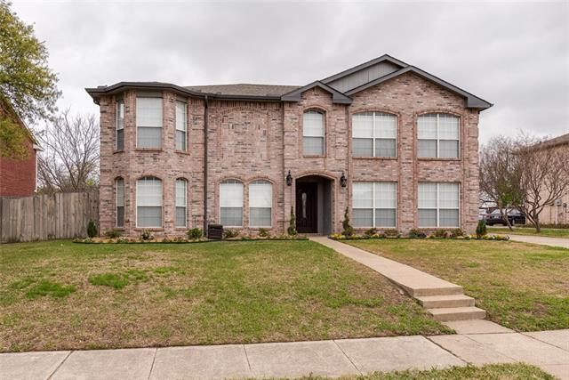 1618 Lincoln Dr, Wylie, TX 75098