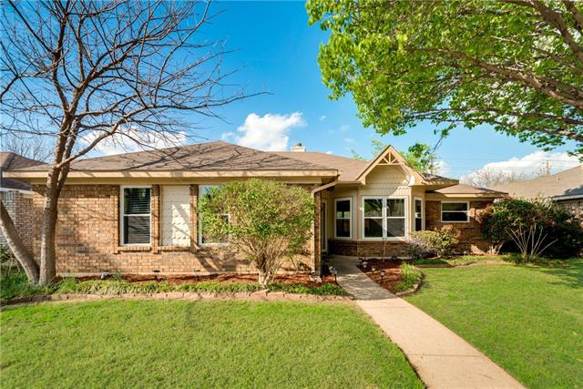 Photo of 664 Phillips Drive  Coppell  TX