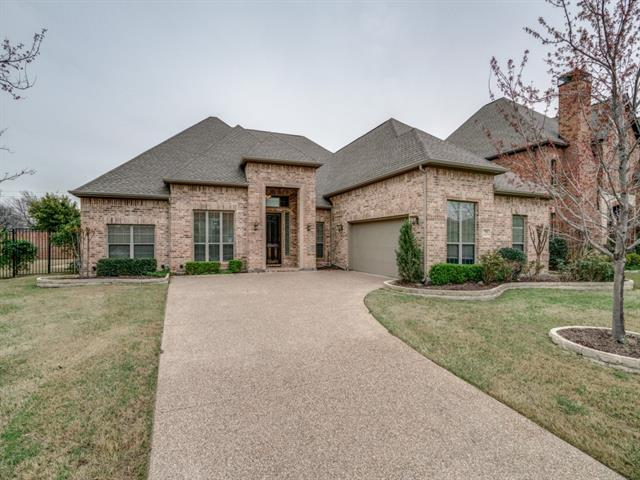 750 Chalais Ct, Coppell, TX 75019