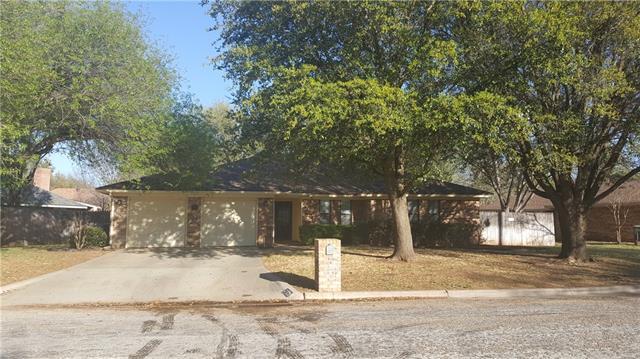 Photo of 1729 Bent Tree Drive  Abilene  TX
