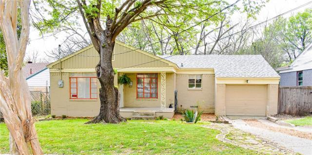 Photo of 5812 Wofford Avenue  Dallas  TX