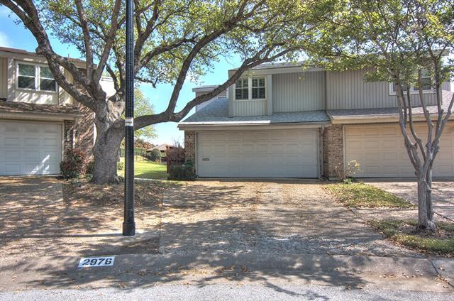 Photo of 2974 Buttonwood Drive  Carrollton  TX