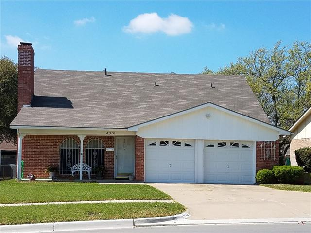Photo of 6512 Woodway Drive  Fort Worth  TX