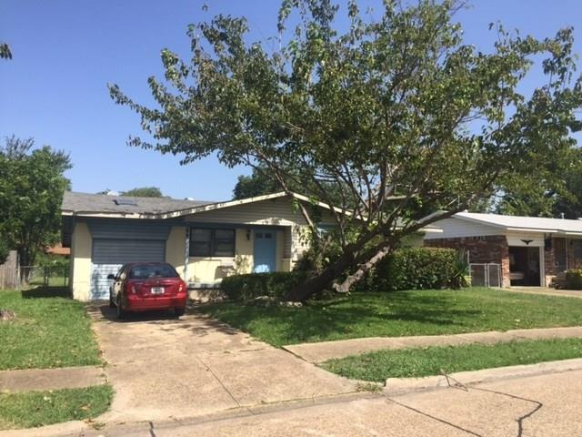 Photo of 309 W Ridgewood Drive  Garland  TX