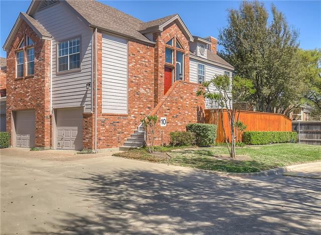 Photo of 18240 Midway Road  Dallas  TX
