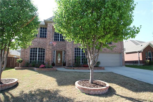 3309 Melvin Dr, Wylie, TX 75098