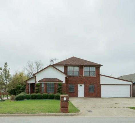 Photo of 10621 Holly Grove Drive  Fort Worth  TX