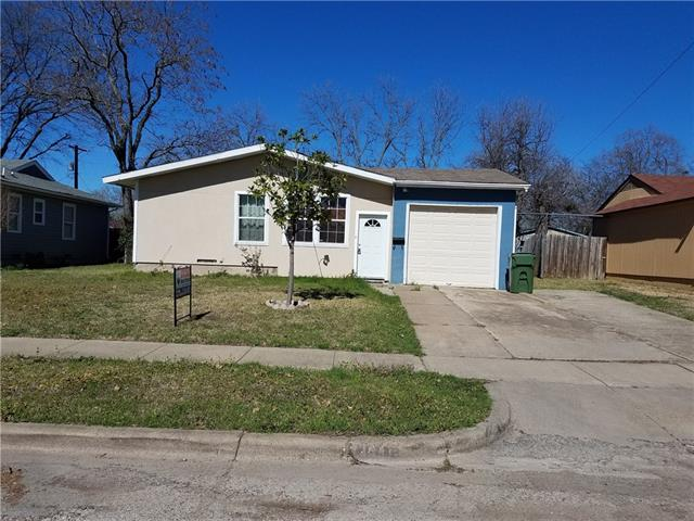 Photo of 1541 Dent Street  Garland  TX
