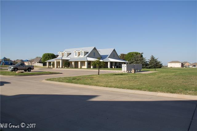 Photo of 12809 Azure Heights Place  Rhome  TX