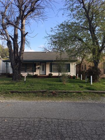 Photo of 1619 W Walker Street  Denison  TX