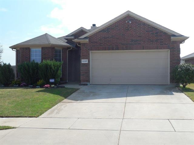 Photo of 6240 Claire Drive  Fort Worth  TX