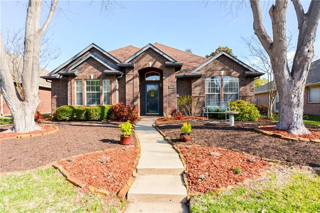 Photo of 10704 Tallahassee Drive  Frisco  TX