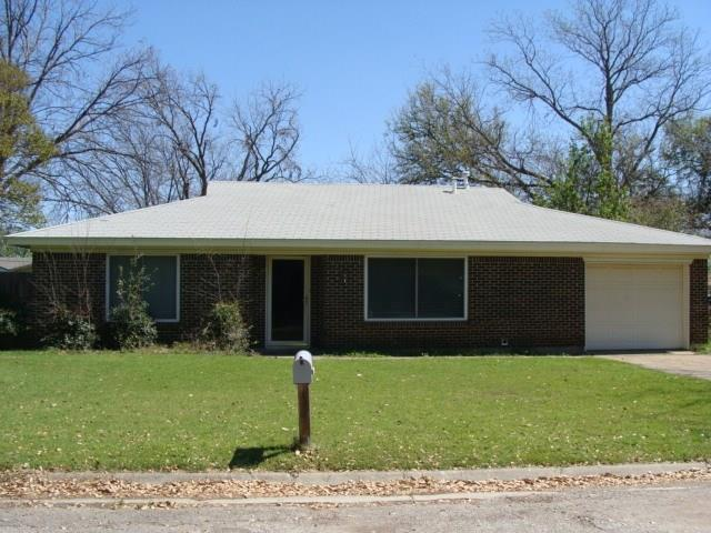 Photo of 10917 Blythe Court  Fort Worth  TX
