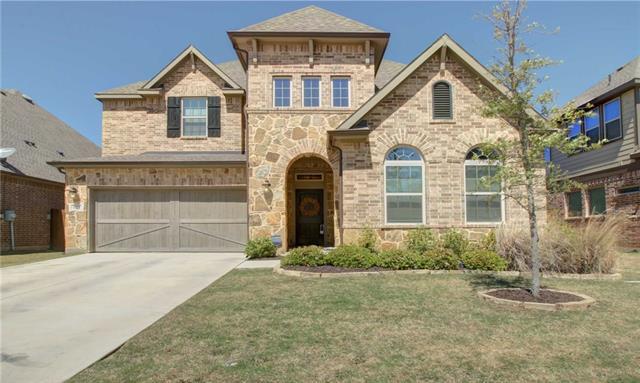Photo of 8325 Sandhill Crane Drive  Fort Worth  TX