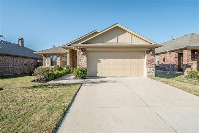 Photo of 1501 Rosson Road  Little Elm  TX