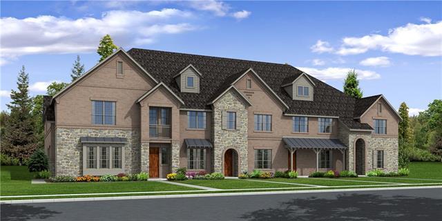 Photo of 4126 Cascade Sky Drive  Arlington  TX