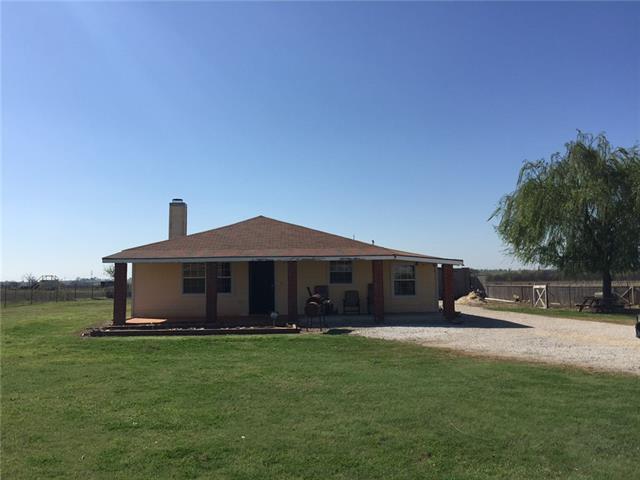 Photo of 12010 Pruett Road  Krum  TX