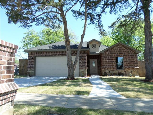 Photo of 3716 N Crump Street  Fort Worth  TX