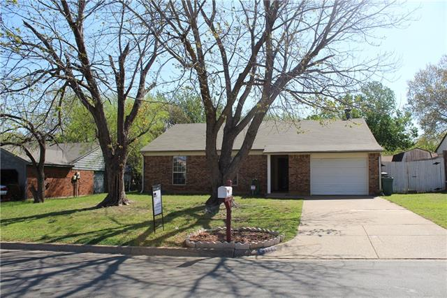 Photo of 1144 Normandy Drive  Grapevine  TX