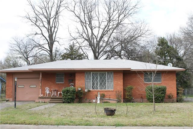 Photo of 1323 Truelove Street  Gainesville  TX