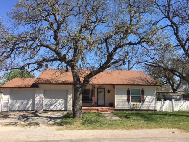 Photo of 307 Hunt Street  Clyde  TX