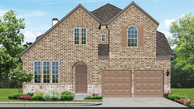 4713 Hill Meadow Rd, Grapevine, TX 76051