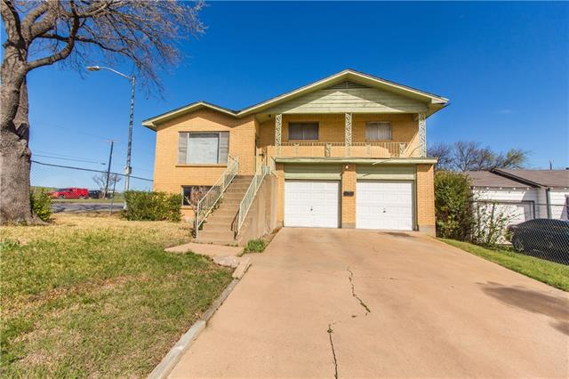 Photo of 3222 Prospect Avenue  Fort Worth  TX