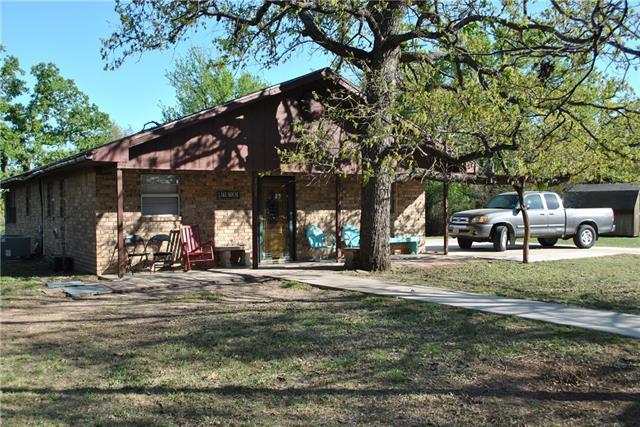 Photo of 724 County Road 420  Comanche  TX