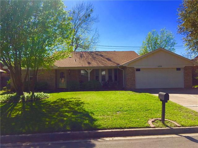 Photo of 5709 Acapulco Drive  North Richland Hills  TX