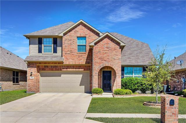 1116 Crest Meadow Dr, Haslet, TX 76052