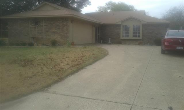 Photo of 1001 Candlewood Drive  Allen  TX