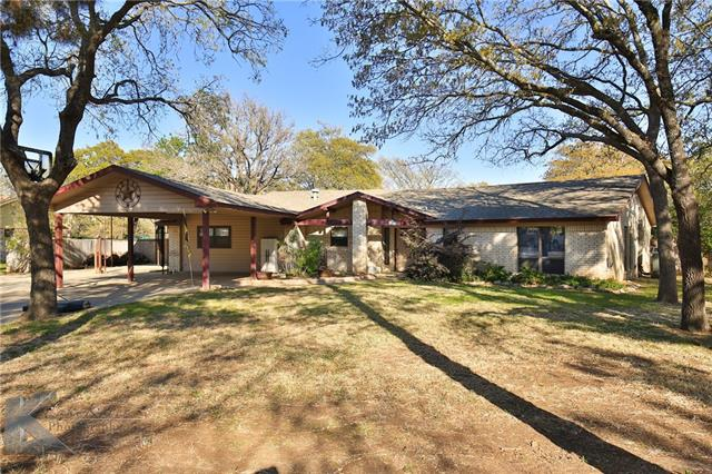 Photo of 2218 Castle Drive  Clyde  TX