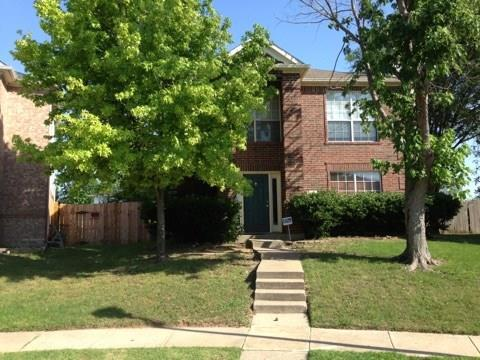 Photo of 1201 Shakleford Circle  Cedar Hill  TX