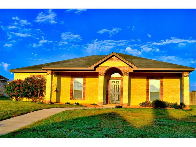 Photo of 317 Westgate Drive  Aledo  TX