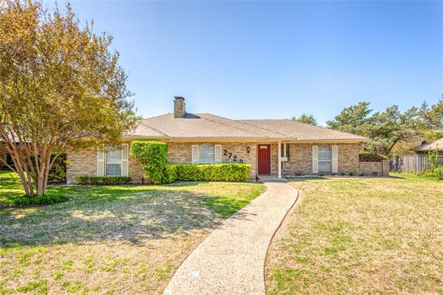 2720 Raintree Dr, Carrollton, TX 75006