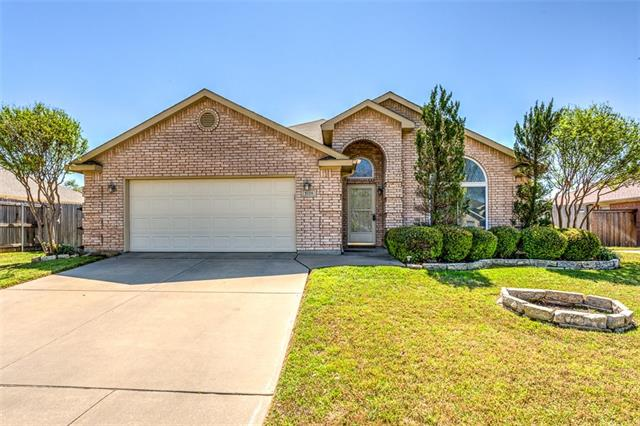 Photo of 9224 Ivy Way Court  Fort Worth  TX