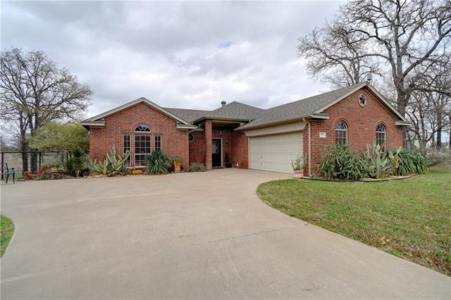 Photo of 150 Howard Road  Weatherford  TX