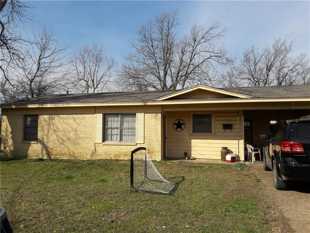 Photo of 274 28th Street SW  Paris  TX