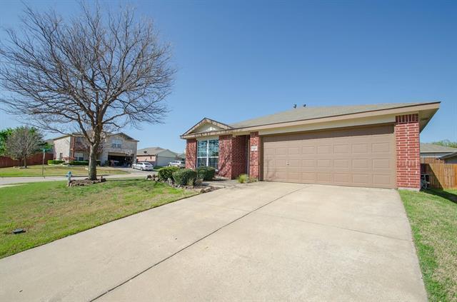 Photo of 1001 Margaret Drive  McKinney  TX