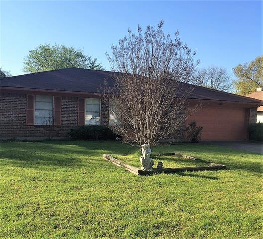 1029 Princeton Pl, Cleburne, TX 76033