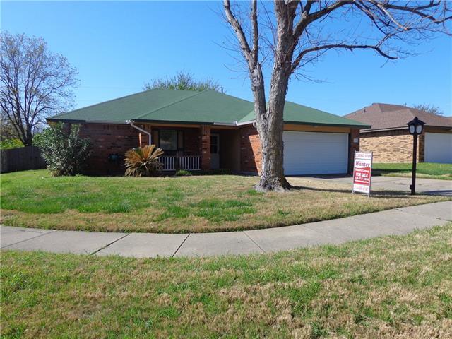Photo of 903 Clement Court  Cedar Hill  TX