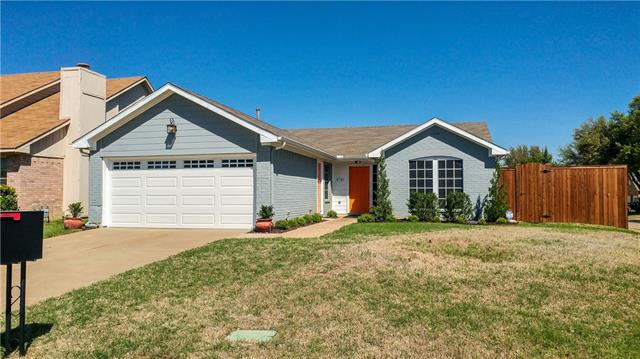 Photo of 4761 Baytree Drive  Fort Worth  TX