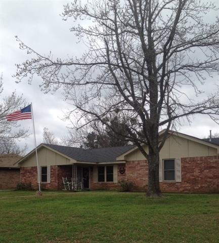 Photo of 4135 Choctaw Lane  Paris  TX