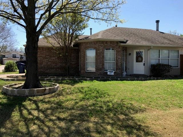 Photo of 5201 Wolverton Court  Garland  TX