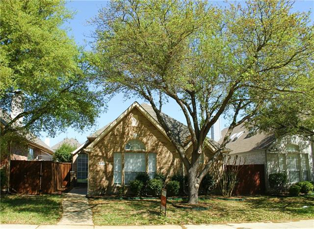 Photo of 3133 Kings Canyon Drive  Plano  TX