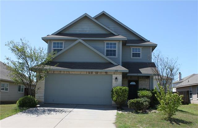 Photo of 252 Chalk Mountain Drive  Fort Worth  TX