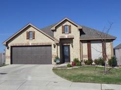 4349 Summersweet Ln, Crowley, TX 76036
