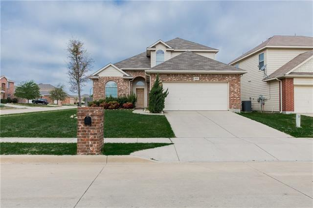 Photo of 14201 Zamora Lane  Fort Worth  TX
