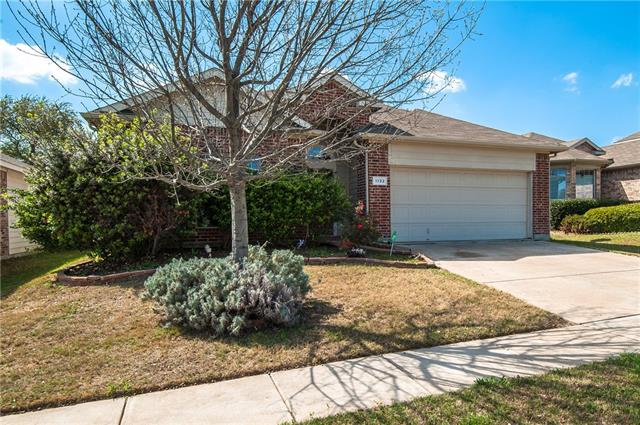 Photo of 1132 Blackburn Drive  Fort Worth  TX