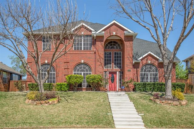 614 Oakbend Dr, Coppell, TX 75019